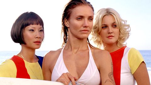 Charlie's Angels one step closer to returning to TV