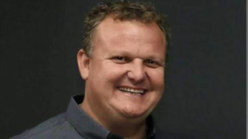 David Calandro was fatally shot at a Goulburn Valley property in February 2017. (9NEWS)