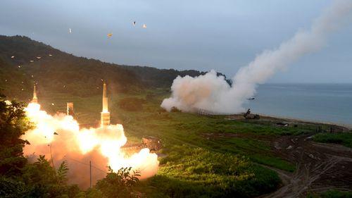 South Korea tightens Covid-19 curbs amid warning of new 'crisis'