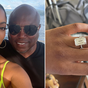 Real Housewives of Atlanta's Porsha Williams engaged to friend's estranged husband