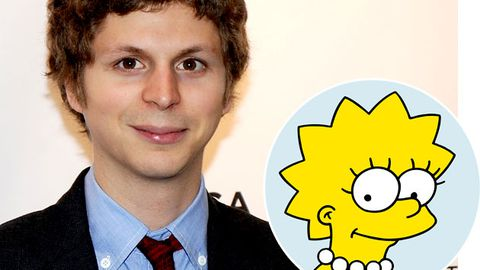 Michael Cera to play the same character he always plays in The Simpsons