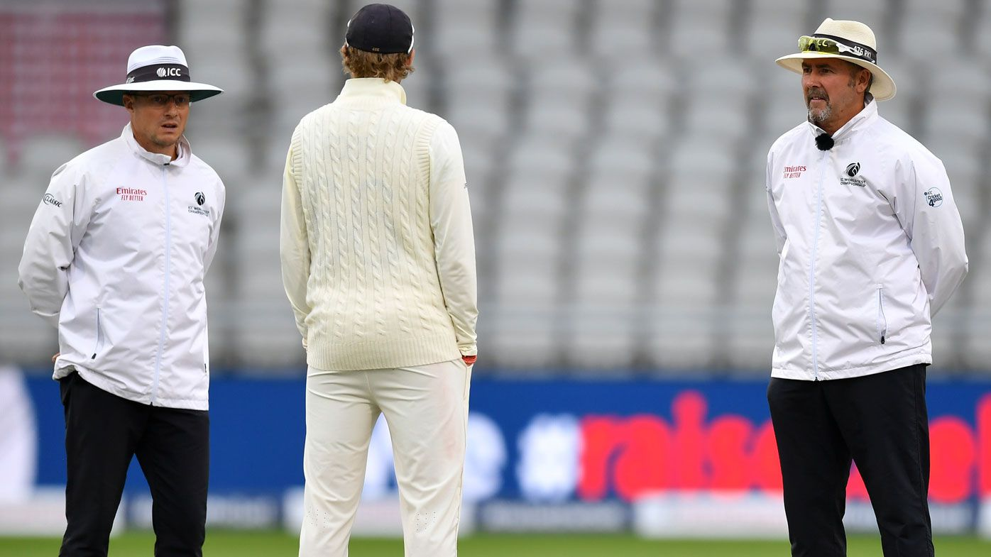 England vs Pakistan first Test halted by bad light on day one, Babar Azam hits 69*