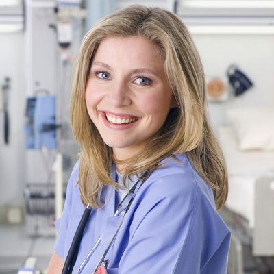 Sarah Chalke as Dr. Elliot Reid: Then