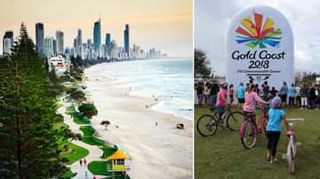 Your complete guide to the 2018 Gold Coast Commonwealth Games
