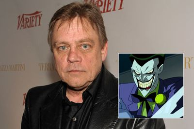 "<b>Now... </b>Mark might not still <i>look</i> exactly like Luke Skywalker, but he's found a way to keep acting: voice work. The odds are, if you've seen a <i>Batman</i> cartoon made in the past twenty years with the Joker in it, you're listening to Mark. Of course, his post-<i>Star Wars</i> career obviously peaked when he played a character called Cocknocker (<i>Jay and Silent Bob Strike Back</i>).<br/><br/>MusicFIX: <a href=""http://music.ninemsn.com.au/slideshowajax/207137/80s-fashion-amazing-tragic-pop-style.slideshow"">Amazing/tragic 80s fashion!</a>"