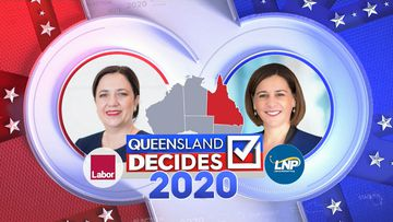 Queensland Election