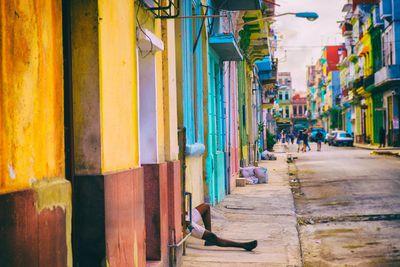 <strong>Havana, Cuba</strong>