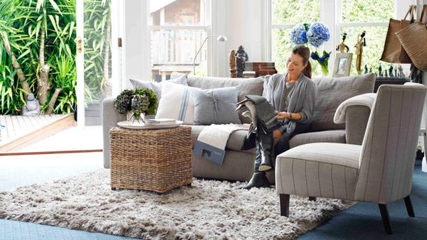 How to shop for a new sofa