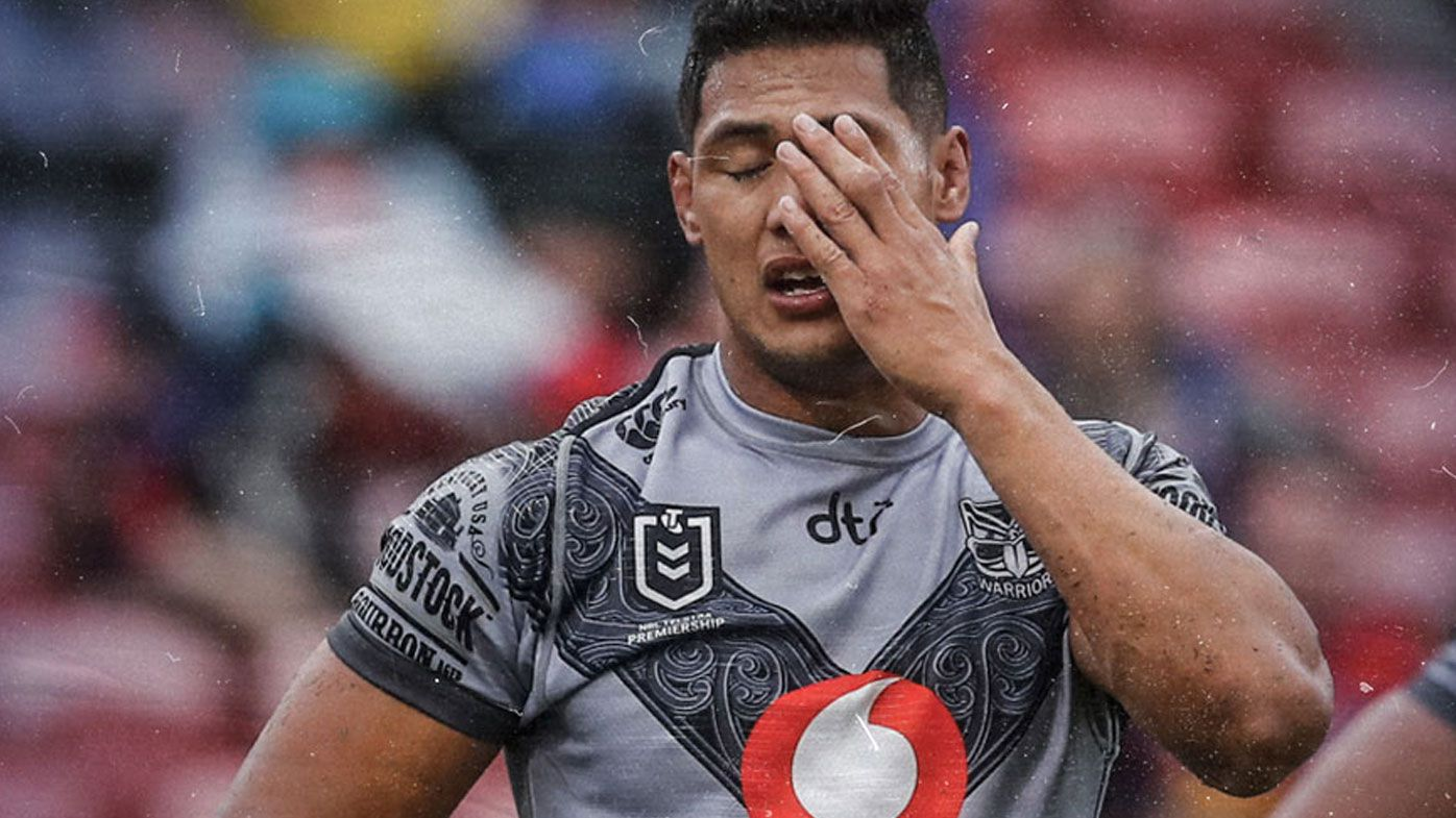 NRL players, clubs, and legends react to 2020 season suspension due to coronavirus pandemic