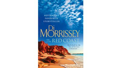 Review: The Red Coast by Di Morissey