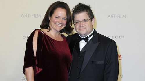 'Grief is an attack on life': Stand-up comedian Patton Oswalt opens up on sudden death of his wife