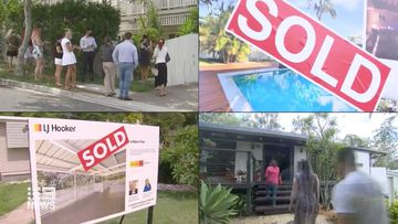 Rentvesting: How young people are getting a foot in the property market