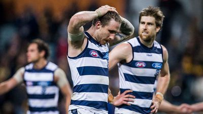 <strong>3. Geelong</strong>