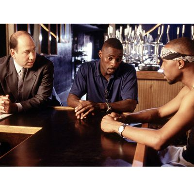 """The Wire (HBO) - """"30"""" (originally aired March 2008)"""