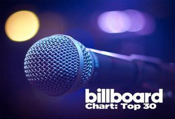 Billboard Chart: Top 30
