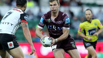 <strong>3. Manly Sea Eagles</strong>