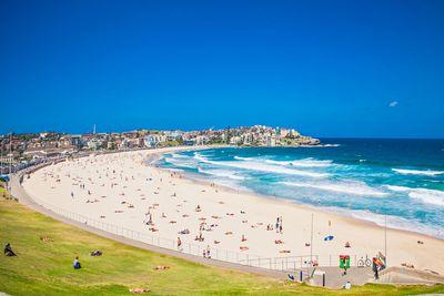 6. Bondi Beach, Sydney, NSW