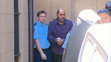 Serial waste dumper jailed for three years in NSW first