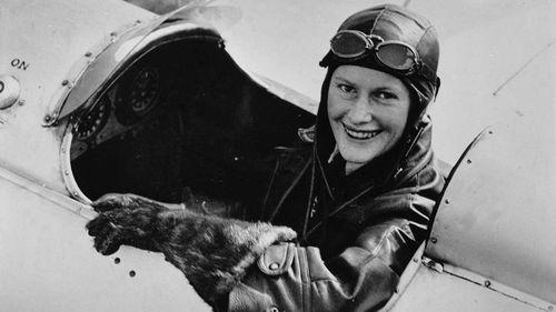Nancy-Bird Walton was a pioneering Australian aviatrix.