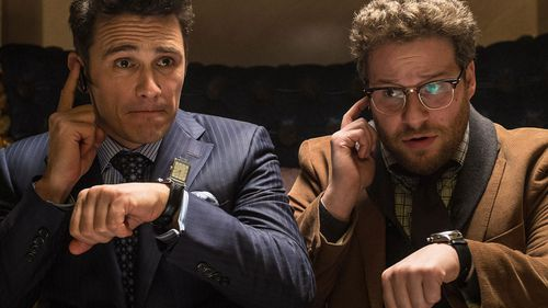 'The Interview' takes in $1 million in limited release