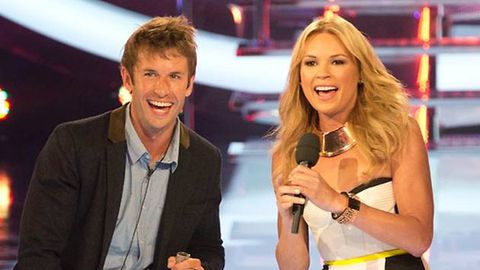 'She must be a bit frigid': <i>Big Brother</i> evictee Ray doesn't get far with Sonia