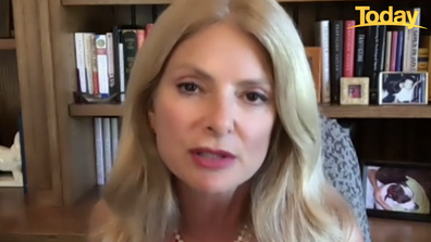 Speaking to Today, Lisa Bloom said her clients are 'absolutely devastated' Bill Cosby is free.