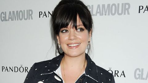 Lily Allen is back!