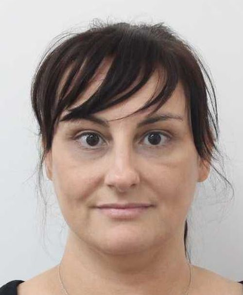 Jessica Unkovich is missing in Perth.