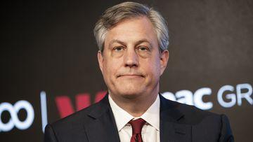 Westpac CEO Brian Hartzer has stood down.