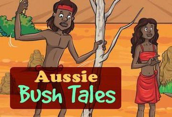 Aussie Bush Tales