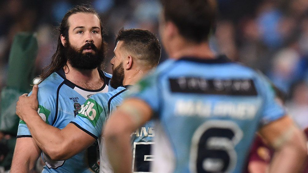 Johns, Gould savage NSW attack