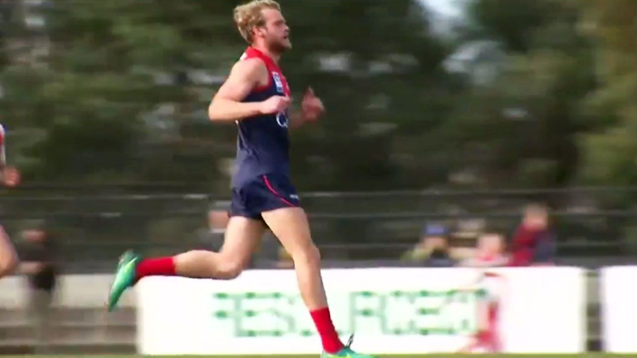 'I think it's time he leaves Melbourne'