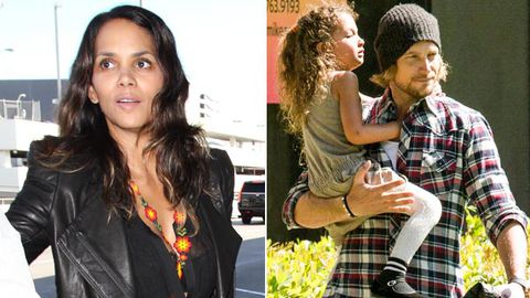 Halle Berry claims ex is 'living off' her child support payments... so she wants to cut them!