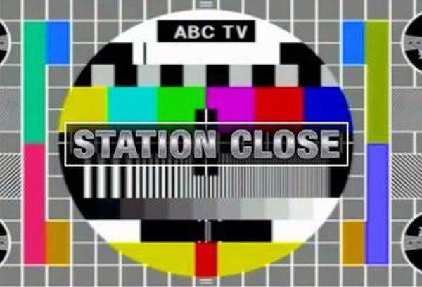 Station Close