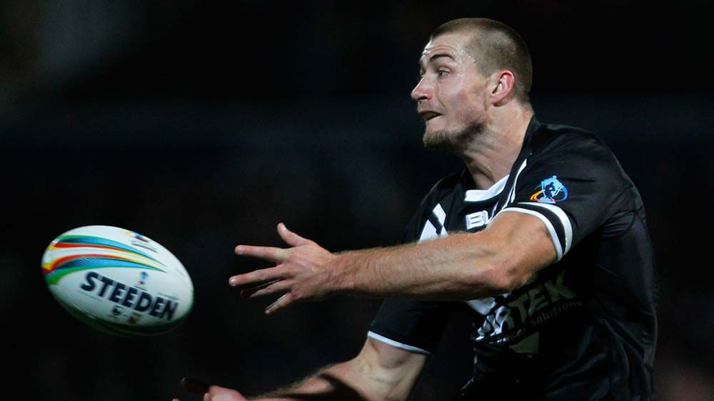 Kieran Foran confirms Warriors NRL exit