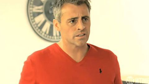 First look: Matt LeBlanc plays Matt LeBlanc in new TV show