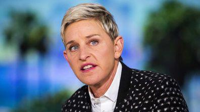 Ellen DeGeneres Show.
