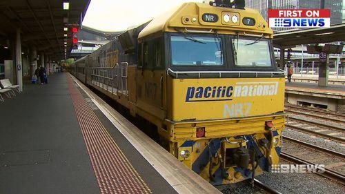 The train has run since 1887.