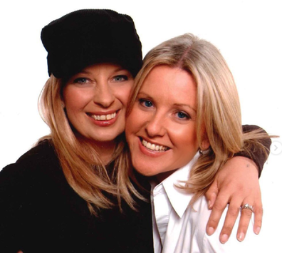 The best friends launched the McGrath Foundation in 2005.