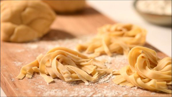 This is the trick to perfect handmade pasta
