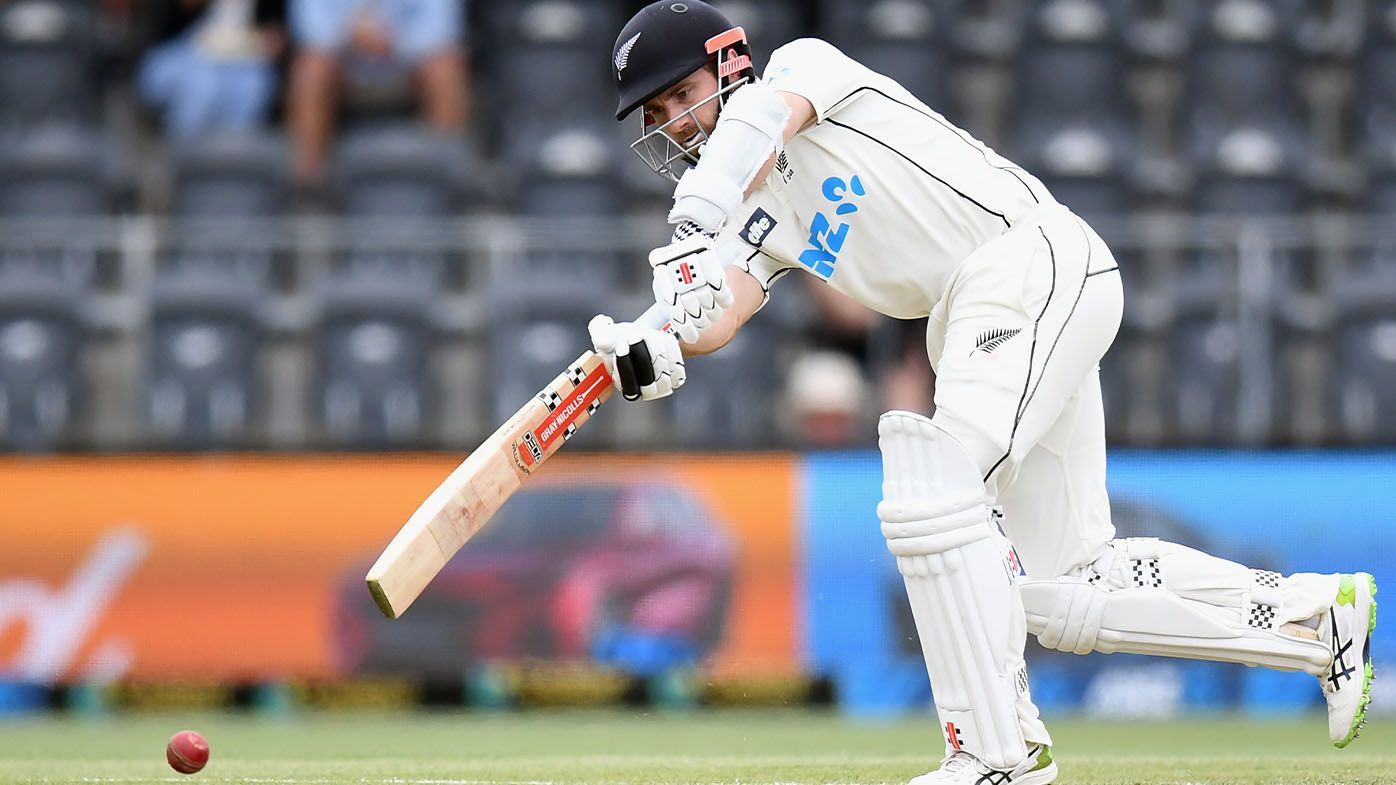 New Zealand maestro Kane Williamson crafts innings of 238 against Pakistan as sublime summer rolls on