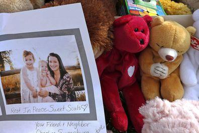 Chris Watts wife murder