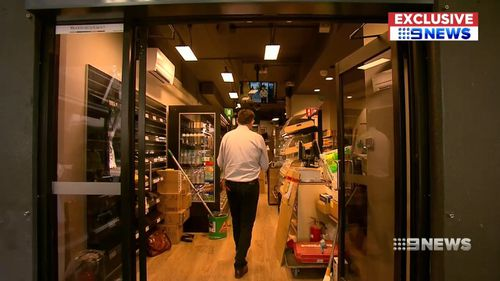 Woolworths is opening its first ever micro-store, Metro Go.
