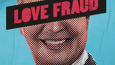 Richard Scott Smith's victims get their own back in 'Love Fraud'.