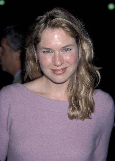 "<p>It's been over 20 years since Renée Zellweger had us at ""Hello"" and much has changed for the actress since her breakout role in 1996's <em>Jerry Maguire.</em></p> <p>Despite adding several hit movies and an Oscar in 2004 for her role in the civil-war drama,<em> Cold Mountain,</em> to her CV, it's been the 48-year-old's physical appearance that has courted the most controversy.</p> <p>Zellweger's flawless complexion and plump lips have been a constant source of speculation that the actress may have resorted to anti-aging procedures to maintain a youthful appearance.</p> <p>But that doesn't seem to bother the <em>Chicago</em> star who revealed to the <em><a href=""https://www.hollywoodreporter.com/features/renee-zellweger-interview-gender-inequality-921947"" target=""_blank"" draggable=""false"">Hollywood Reporter</a></em><strong><em></em> </strong>last year, after a six-year hiatus from acting, that she doesn't view the aging process in a negative light.<br /> <br /> ""I've never seen the maturation of a woman as a negative thing,"" Zellweger said. </p> <p>""I've never seen a woman stepping into her more powerful self as a negative. But this conversation perpetuates the problem. Why are we talking about how women look? Why do we value beauty over contribution?""</p> <p>Click through to see the beauty evolution of Renée Zellweger.</p>"