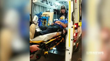 man escapes injury after one-punch hit in wagga cbd