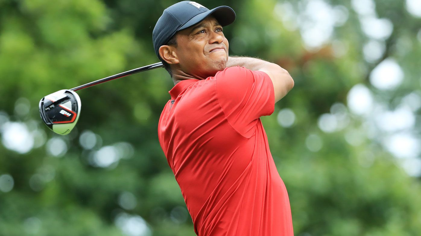 Tiger Woods to headline The Challenge: Japan Skins