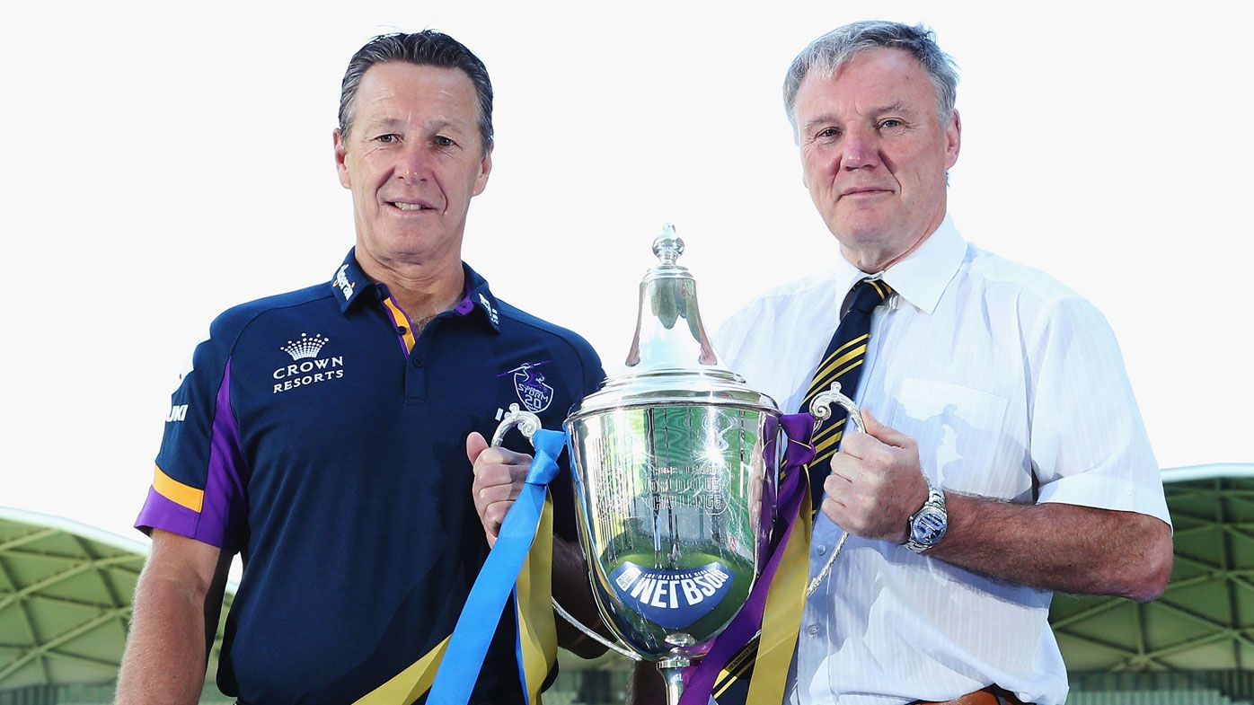 Leeds anger at NRL over late rules switch against Melbourne for World Club Challenge