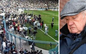 Hillsborough stadium disaster: Former UK police chief cleared over football crush that killed 96