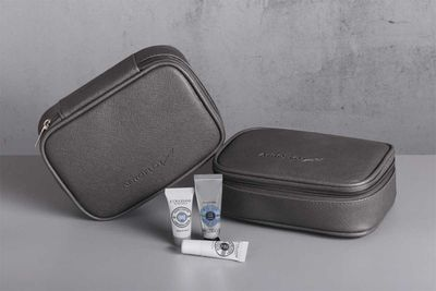 Business Class Amenity Kit, Europe - AK-Service for Aeroflot